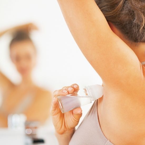 Can Deodorant Give You Cancer?