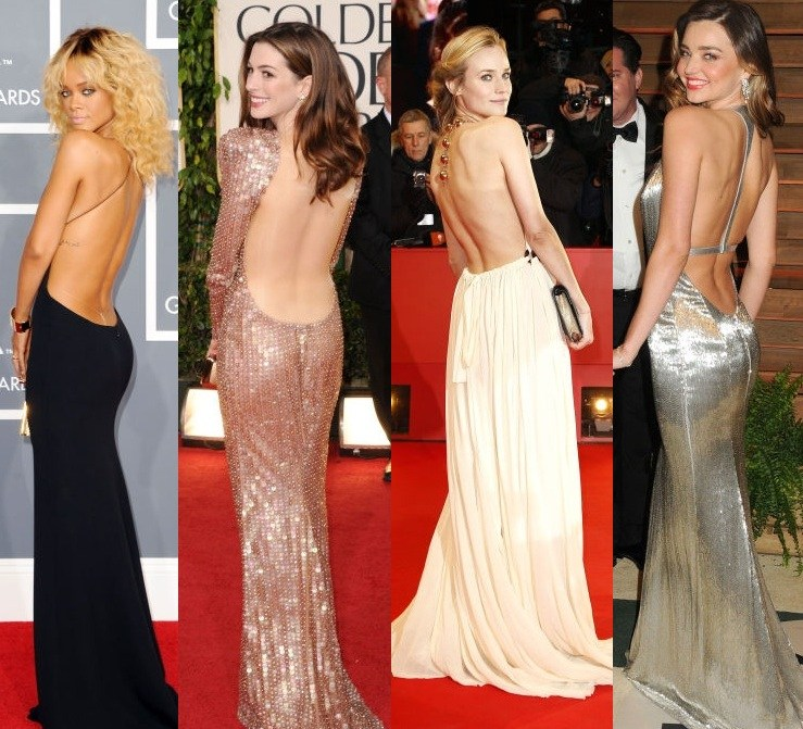 Bring the Sexy Back: How to Banish Back Acne & Marks