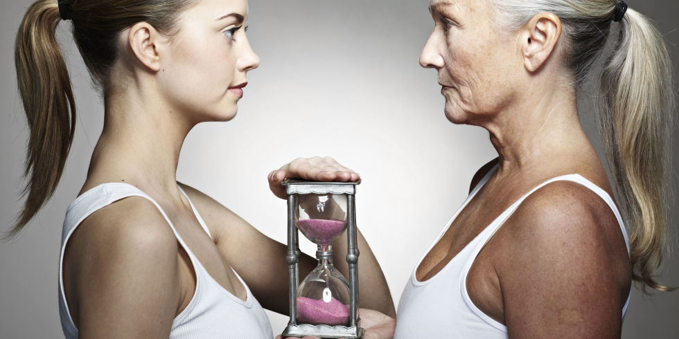 Why Some Women Look Younger Than Others