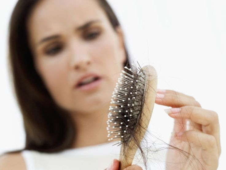 How To Combat Hair Loss