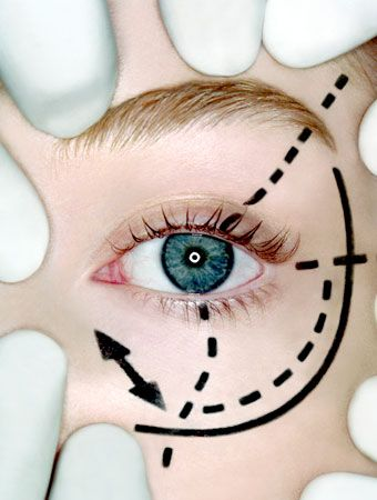 Eye For Beauty- How To Subtract Years Off Your Eyes