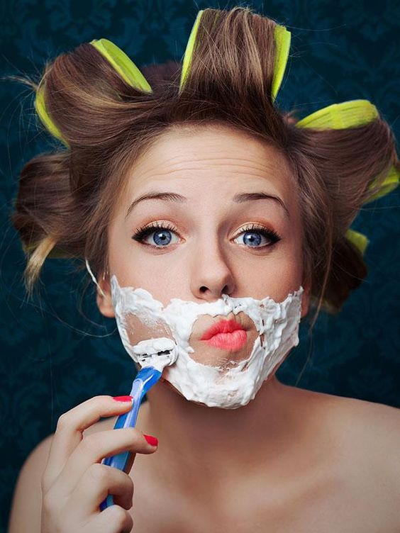 Why Facial Hair Could Be Wrecking Your Complexion