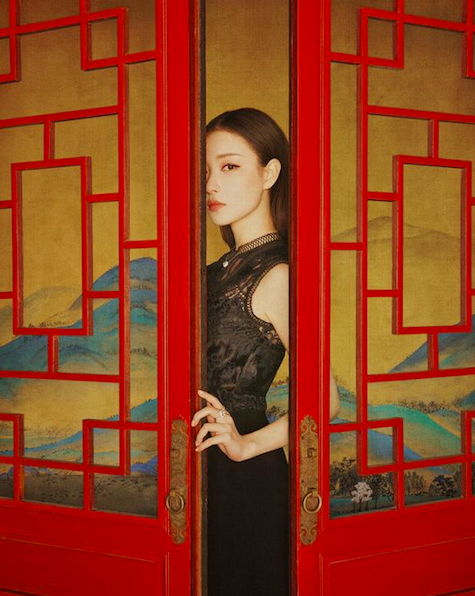 The Chinese New Year Edit – Facial Features To Examine For Good Luck