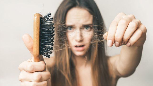 Female Hair Loss: The Low Down