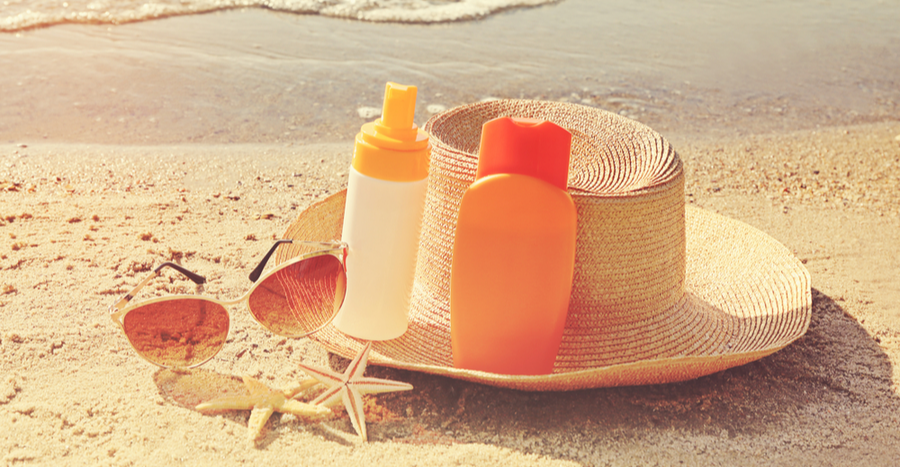 Are Chemical Sunscreens Safe For You?