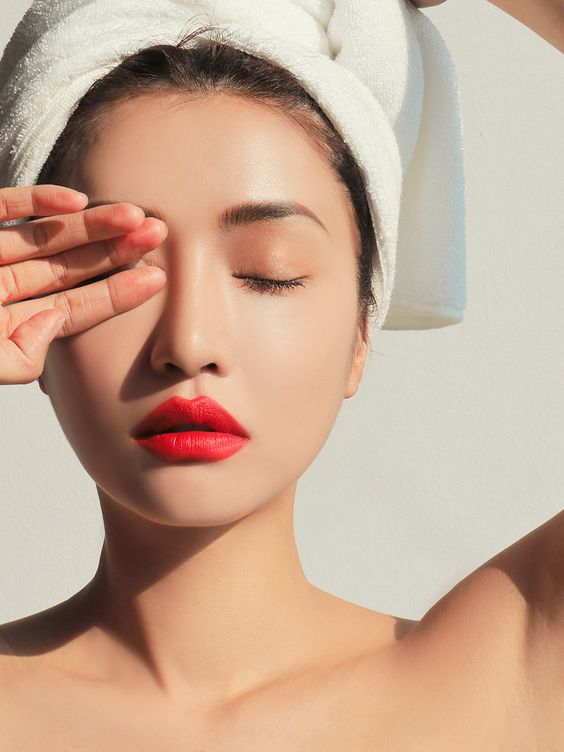 What The Chinese Say About Good Skin