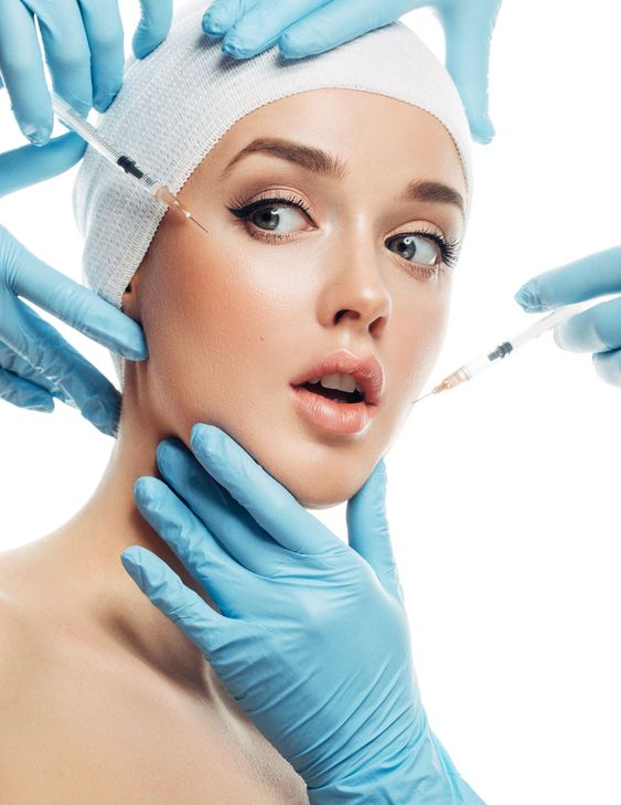 Collagen Stimulators: Eat, Inject Or Rub It?
