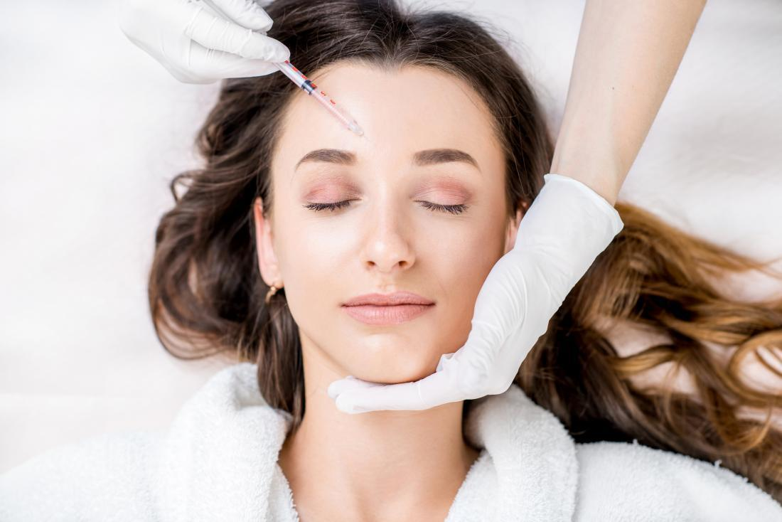 3 Surprising Uses of Botox That Don't Include Wrinkles