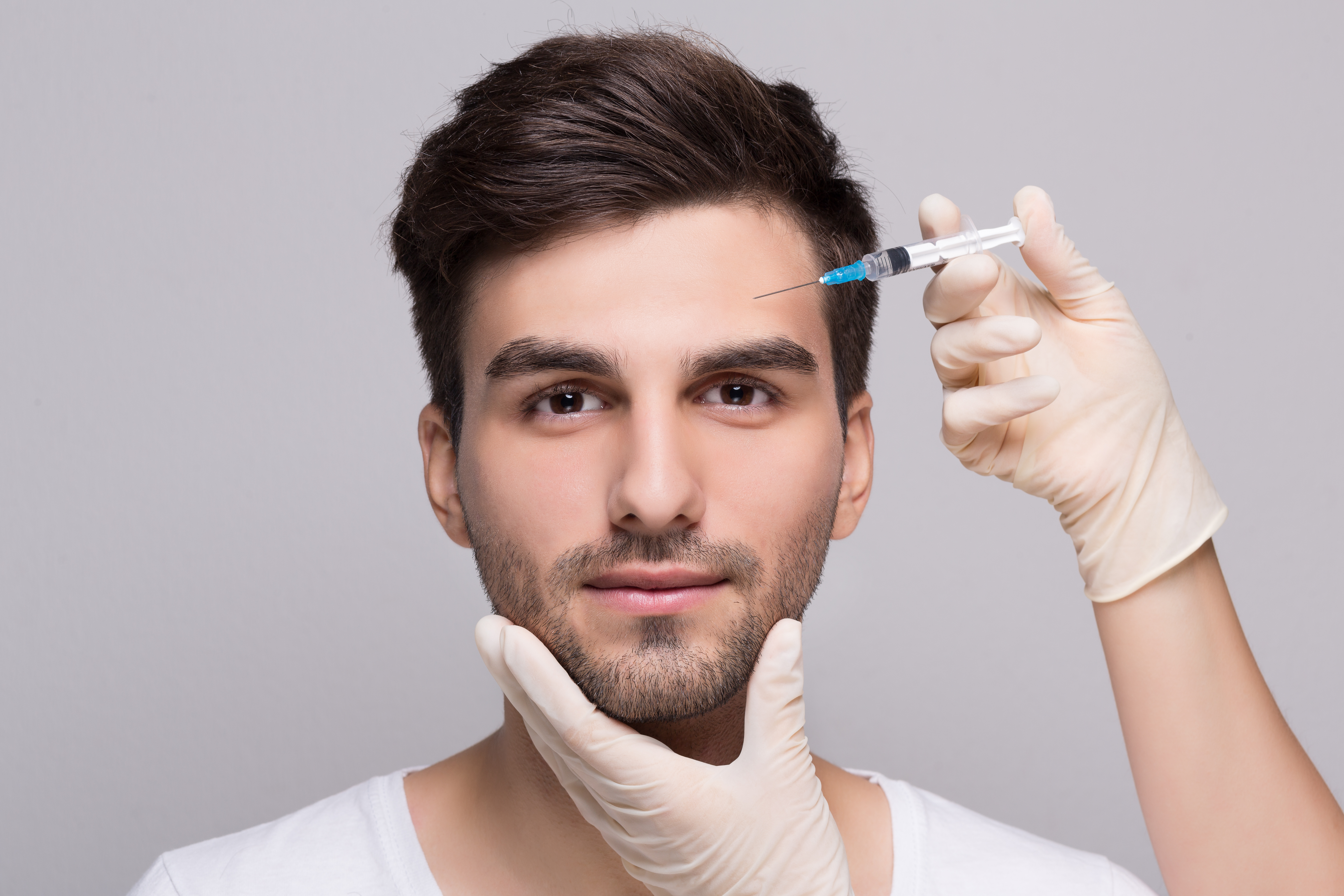 Men's Friendly Guide to Aesthetic Treatments